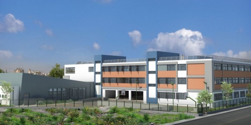 Supply agreement for the Expansion Joint Covers for 24 new school units