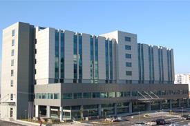 ΤIRANA HYGEIA HOSPITAL, ALBANIA