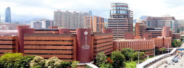 POLYTECHNIC UNIVERSITY, HONG KONG