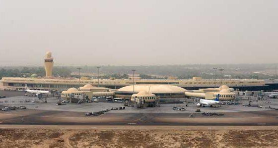 ABU DHABI AIRPORT, UAE