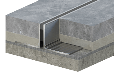Joint covers for floors - Construction joints