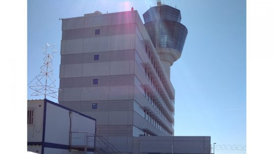 Supply agreement for the expansion joint covers for the expansion of the Athens International Airport